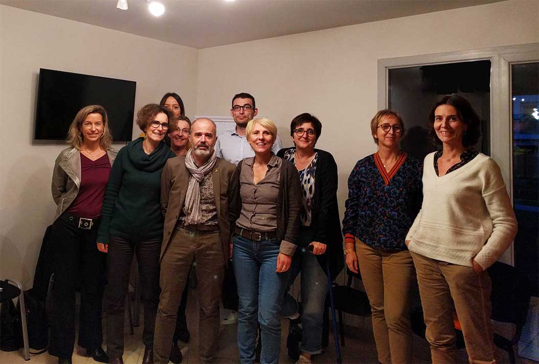 Supervision analyse transactionnelle