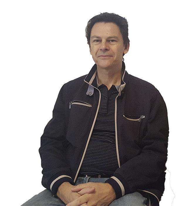Stan Madoré - Formateur et superviseur en AT